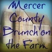 Mercer County Brunch on the Farm