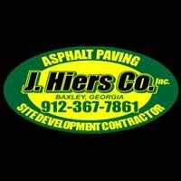 J Hiers Company Inc