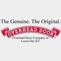Overhead Door Company of Louisville