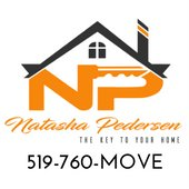 Guelph Real Estate - Natasha Pedersen, Sales Representative