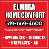 Elmira Home Comfort