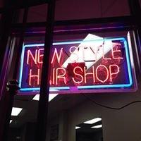 A New Style Hair Shop