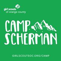 Camp Scherman
