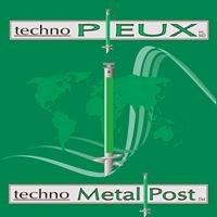 Techno Metal Post of Rensselaer