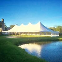Affordable Party Tent Rentals