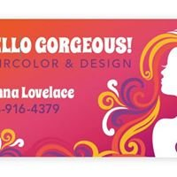 Hello Gorgeous of Castle Rock CO Formally the Salon on 4th