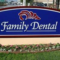 Family Dental - Foster City
