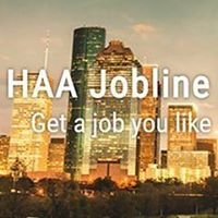 Houston Apartment Jobs
