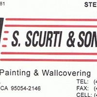 S.Scurti & Sons, Inc.