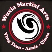 Wuxia Martial Arts Center