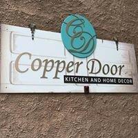 Copper Door- Kitchen and Home Decor