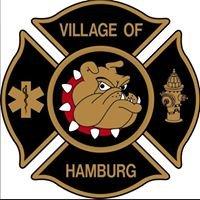 Hamburg Volunteer Fire Department