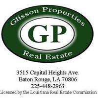 Glisson Properties Real Estate