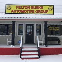 Felton Burke Automotive