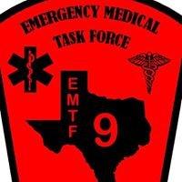 Texas Emergency Medical Task Force Region 9
