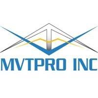 MVTPRO INC
