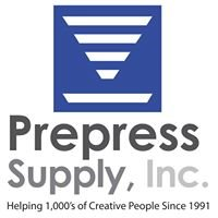 Prepress Supply
