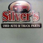 Silver's Auto Parts