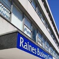 Raines Business Centre