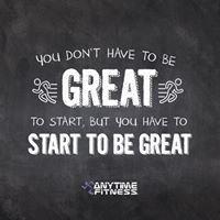 Anytime Fitness - Port Charlotte