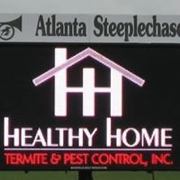 Healthy Home Termite & Pest Control, Inc.--Atlanta, GA