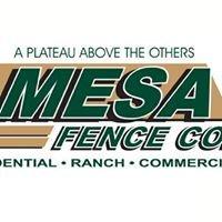 Mesa Fence Co.