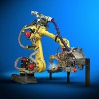 Tennessee College Of Applied Technology Injection Molding / Robotics