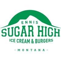 Ennis Sugar High