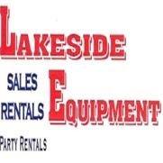 Lakeside Equipment Sales & Rentals, Inc.