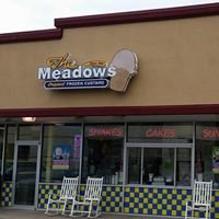 The Meadows Original Frozen Custard of Clearfield