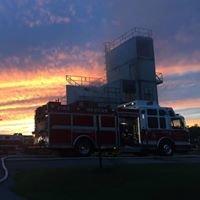 Jonesville Volunteer Fire Department