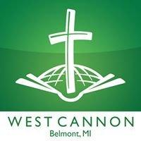 West Cannon Baptist Church
