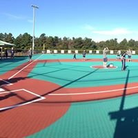 Miracle League Field and Kiwanis Playground
