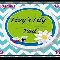 Livy's Lily Pad