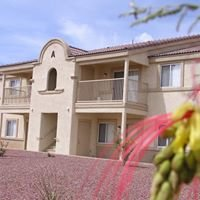 Enjoy Life at Vista del Norte Apartment Homes