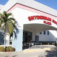 Snyderman Shoes Fort Myers