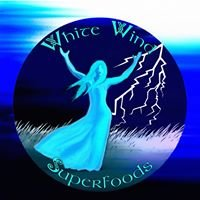 White Wind Superfoods: Organic Juice Bar