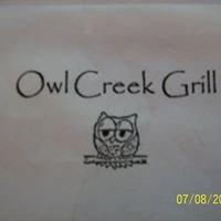Owl Creek Grill