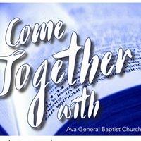 Ava General Baptist Church