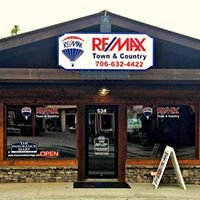 REMAX Town & Country Blue Ridge Downtown