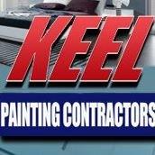 Keel Painting Contractors