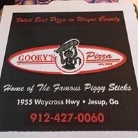 Gooeys Pizza