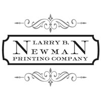 Larry B. Newman Printing Co.