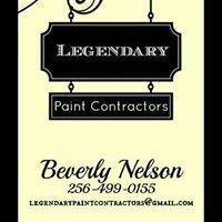 Legendary Paint Contractors