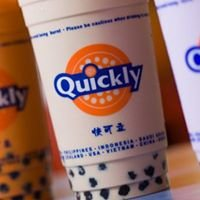 Quickly Asian Fusion Cafe