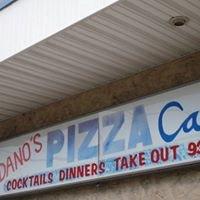 Dano's Pizza Café, Syosset, NY