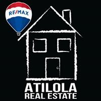 Atilola Real Estate