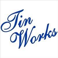 Tin Works Inc.
