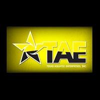 Texas Aquatic Enterprises;  TAE Pools
