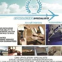 CMS Upholstery Specialists